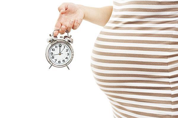 предполагаемая дата родов